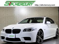 BMW528i 直6黒革サンル−フ社外エアロ社外19AW毎年D整備