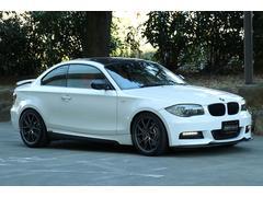 BMW135i MスポーツPKG BBS18インチ KW車高調