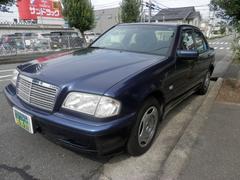 M・ベンツC200