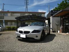 BMW Z43.0i ロードスター SMGミッション交換済 19AW
