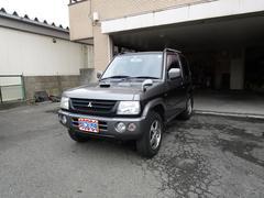 パジェロミニスペシャルカラーエディション VRターボ 4WD