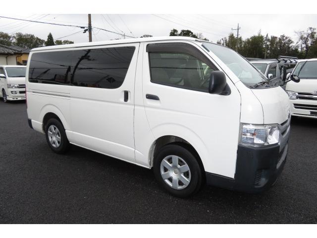「トヨタ」「ハイエース」「その他」「千葉県」の中古車
