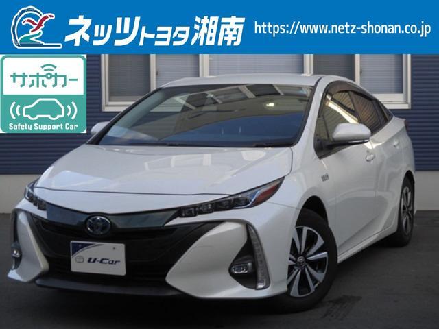 トヨタ Sナビパッケージ