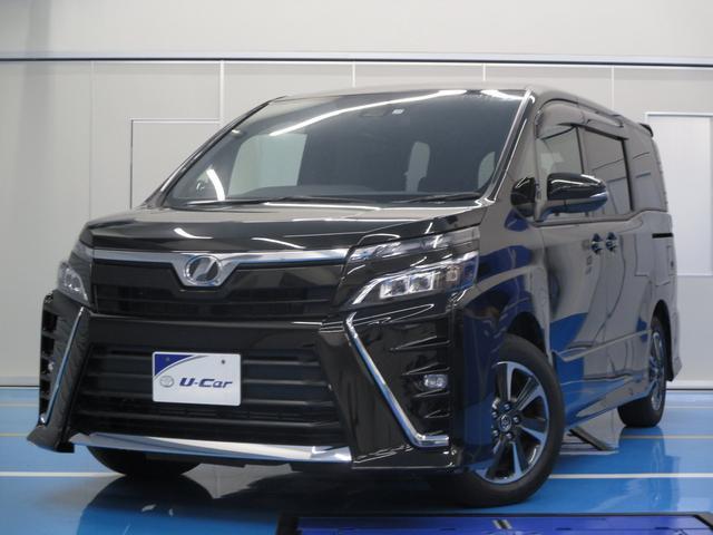 トヨタ ZS SDナビ フルセグ LEDヘッドライト