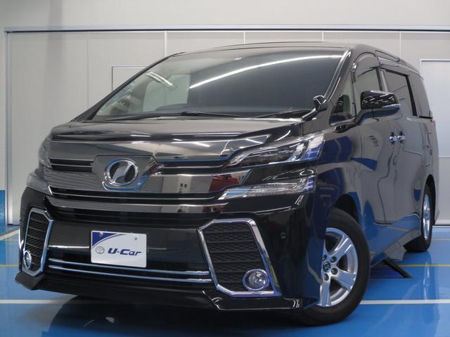 トヨタ 2.5Z サイドリフト車