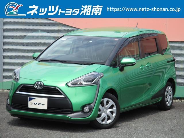 トヨタ G SDナビ ワンセグ LEDヘッドライト 両側電動スライド