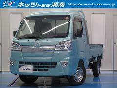 ハイゼットトラックジャンボ CD ワンオーナー車 4WD キーレス
