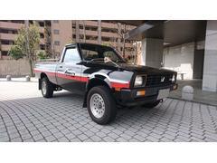 フォルテカスタム 4WD