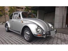 VW ビートル1600 スポルトマチック