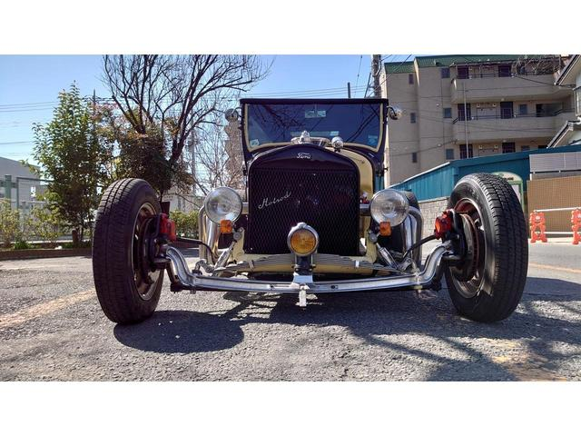 フォード フォードその他  モデルT