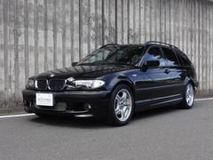 BMW318iツーリング Mスポーツパッケージ HID ナビTV