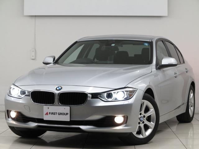 BMW 328i HDDナビワンオーナーD記録簿 全国対応1年保証