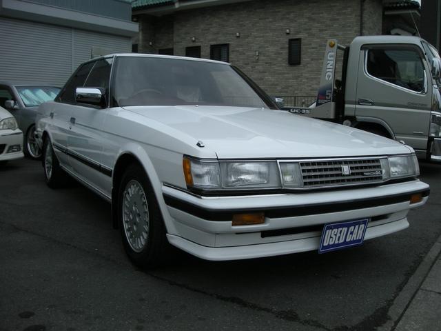 トヨタ GX71グランデツインカム24