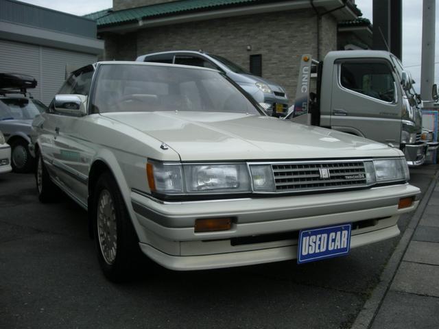 トヨタ GX71グランデツインカム24リミテッド