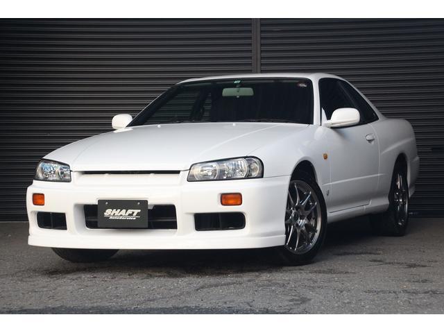 日産 GT 純正5速 新品ヘッドライトレンズ