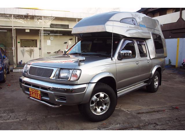 「日産」「ダットサン」「SUV・クロカン」「東京都」の中古車