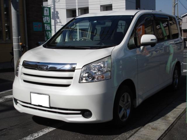 トヨタ X Lセレクション ナビ TV バックカメラ 片側自動ドア