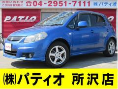 SX41.5G 4WD ETC HIDライト AW キーレス