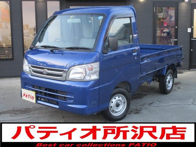 ダイハツ エアコン・パワステスペシャルVS 4WD オートマ