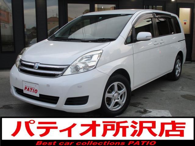 トヨタ L 4WD ナビ フルセグTV Bカメラ 電動スライドドア