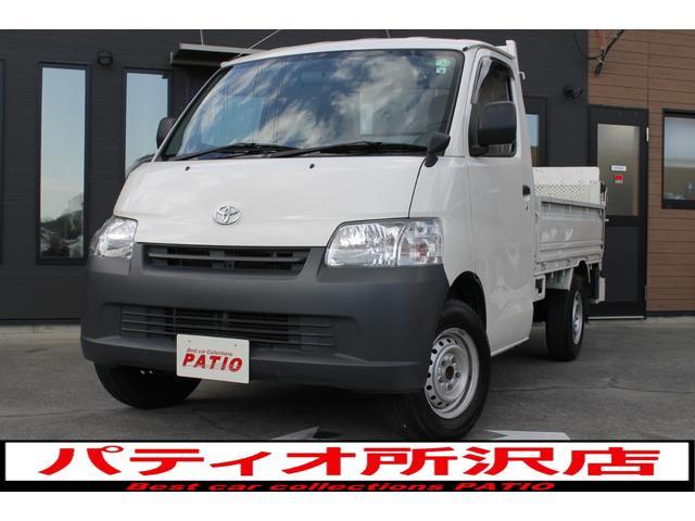 トヨタ タウンエーストラック  パワーリフト車 ETC オーディオレス