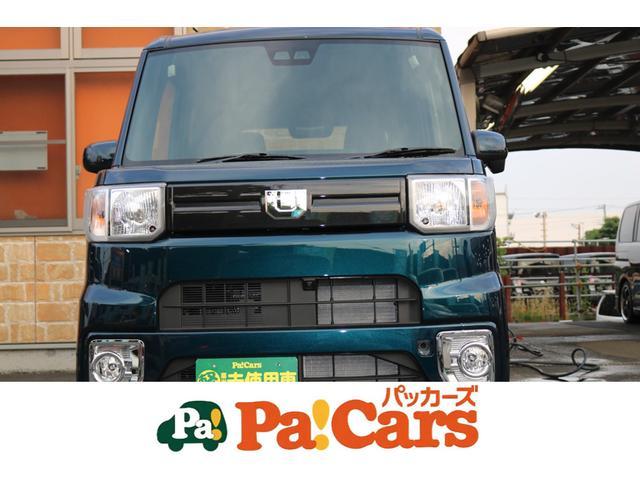 「埼玉県」の「ダイハツ」「ウェイク」「コンパクトカー」の中古車
