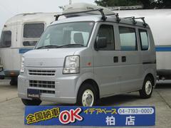 エブリイPA 5速 軽キャンパー ideaBOX