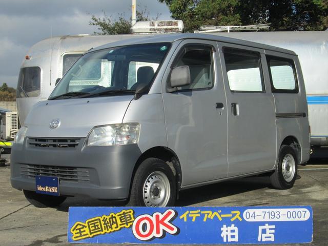 トヨタ DX 5速マニュアル