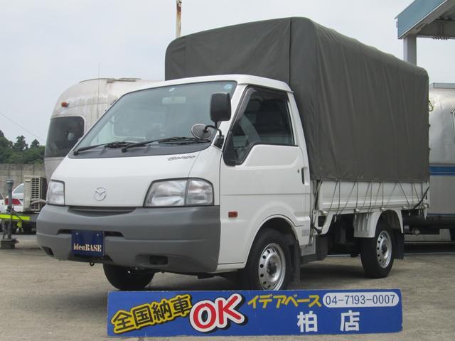 マツダ DX ナビ BC ETC 幌