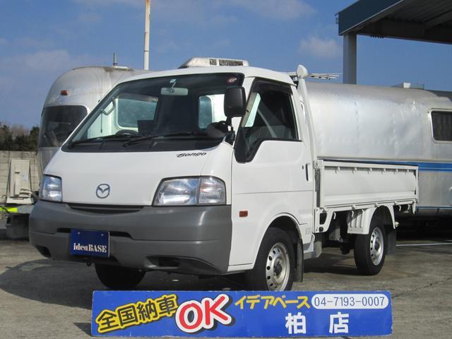 マツダ ボンゴトラック DX ナビ バックカメラ ETC