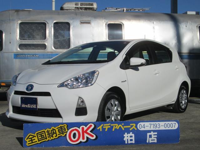 トヨタ L ナビ ETC キーレス
