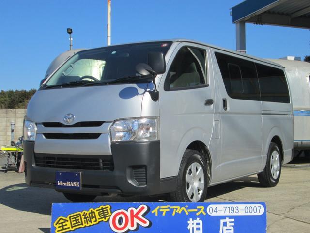 トヨタ ロングDX 5ドア ナビ ETC キーレス