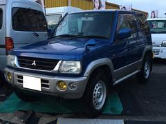 パジェロミニX 4WD タイベル交換済 国産新品タイヤ