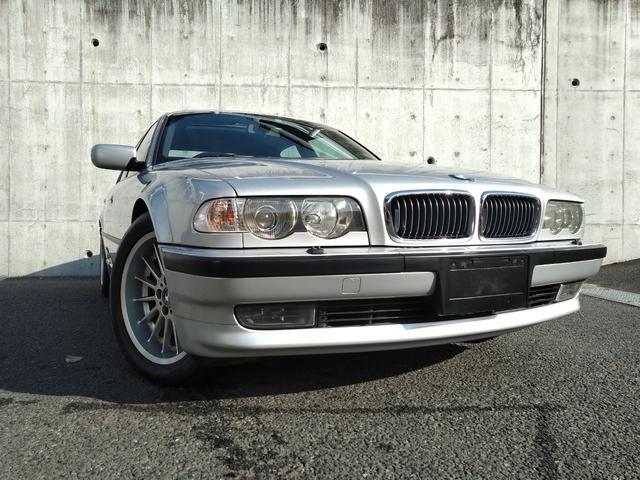 BMW 7シリーズ 735i Mスポーツ 特別仕様車クラブセレクション・1オーナー・禁煙車・専用18インチアルミホイール・専用フルレザーシート・前後席シートヒーター・ガラスサンルーフ・車検毎記録簿