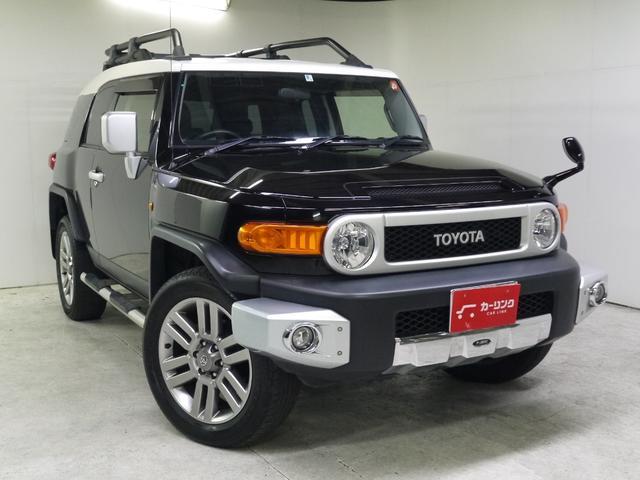 トヨタ カラーパッケージ オプション20AW ルーフラック ナビTV