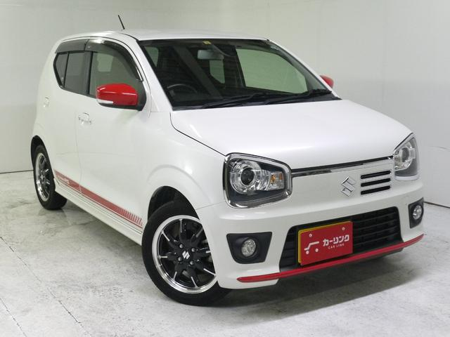 SUZUKI ALTO TURBO RS