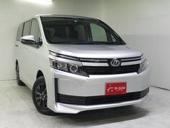 ヴォクシーX 1オナ/禁煙車/ユーザー買取/アルパイン11インチフルセグナビ(Bluetooth対応)/LEDオートライト/アイドリングストップ/片側PWスライドドア/ビルトインETC/オートエアコン・リアクーラー