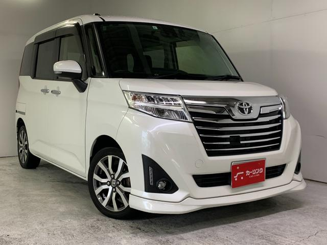 トヨタ カスタムG-T 1オナ/禁煙/ユーザー買取/スマートアシスト2/両PWスラ/コンフォートPKG(シートヒーター・シートバックテーブル)/LEDヘッドライト/純正フルセグSDナビ(Bluetooth対応)/2.0ETC