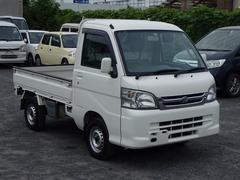 ハイゼットトラックEXT 4WD エアコン付