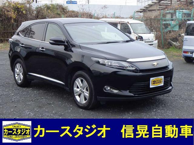トヨタ エレガンス-純正ナビ&TV・サンルーフ付