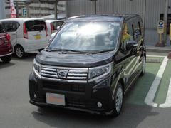 ムーヴカスタム Xスペシャル UGP フルセグナビ 当社社用車