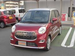 キャストスタイルX SAII UGP ナビ ドラレコ 当社社用車