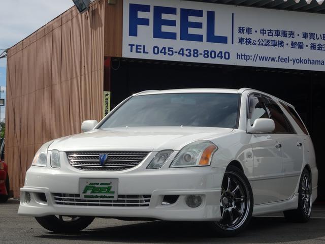 トヨタ 2.5iR-V 新品R154 5速MT