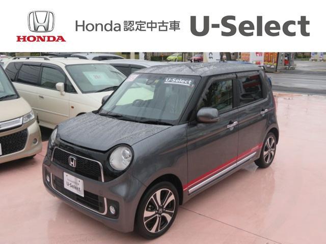 「ホンダ」「N-ONE」「コンパクトカー」「千葉県」の中古車