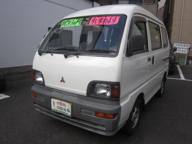 三菱 CDオートマエアコン