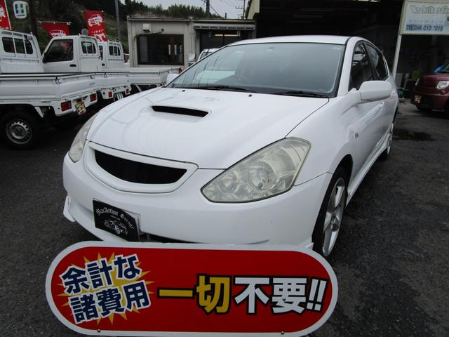 GT-FOUR 4WD CD MD HID 走行67000K