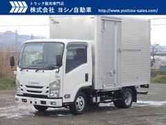 エルフトラックいすゞ ドライバン 2t 5MT