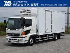レンジャー 日野 格納PG スタンバイ サイドドア 低温冷凍車(日野)