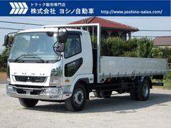 ファイター三菱 増トン 62標準巾 アルミ平