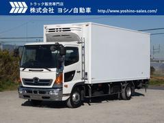 レンジャー 日野 4t ゲート付 冷凍車(日野)